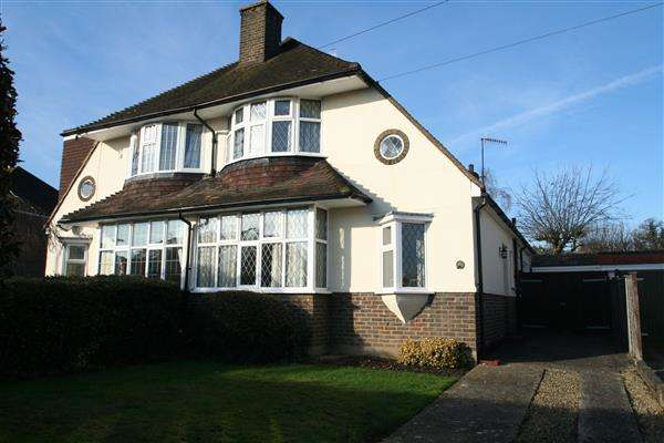 3 Bedrooms House for sale in Prices Lane, Reigate
