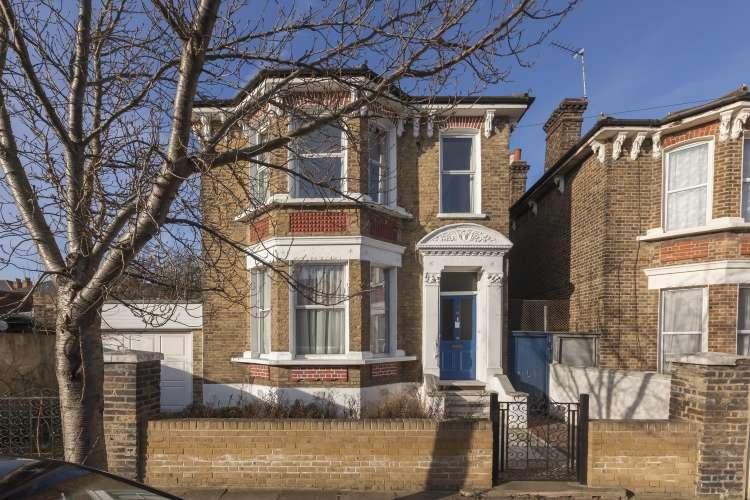 5 Bedrooms House for sale in Reservoir Road London SE4