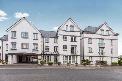 1 Bedroom Flat for sale in Harbour Road, Seaton, Devon