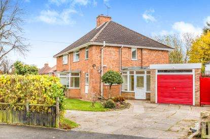 3 Bedrooms Semi Detached House for sale in Fir Grove, Birmingham, West Midlands