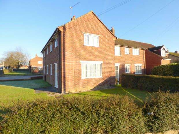 2 Bedrooms Flat for sale in Charring Court, Silchester Road, Southcote, Reading,
