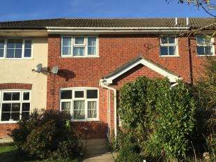 1 Bedroom Terraced House for sale in Eagles Chase, Littlehampton, West Sussex