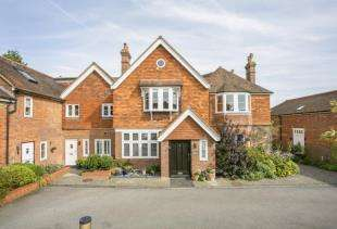 5 Bedrooms House for sale in Horns Lodge Farm, Horns Lodge, Shipbourne Road, Tonbridge