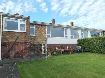 2 Bedrooms Bungalow for sale in Aquila Drive, Heddon-On-The-Wall, Newcastle Upon Tyne, Northumberland, NE15