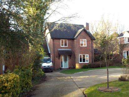 5 Bedrooms Detached House for sale in Bishops Waltham, Southampton, Hampshire