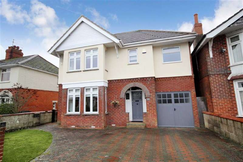 4 Bedrooms Property for sale in Broome Manor Lane, Old Town, Swindon