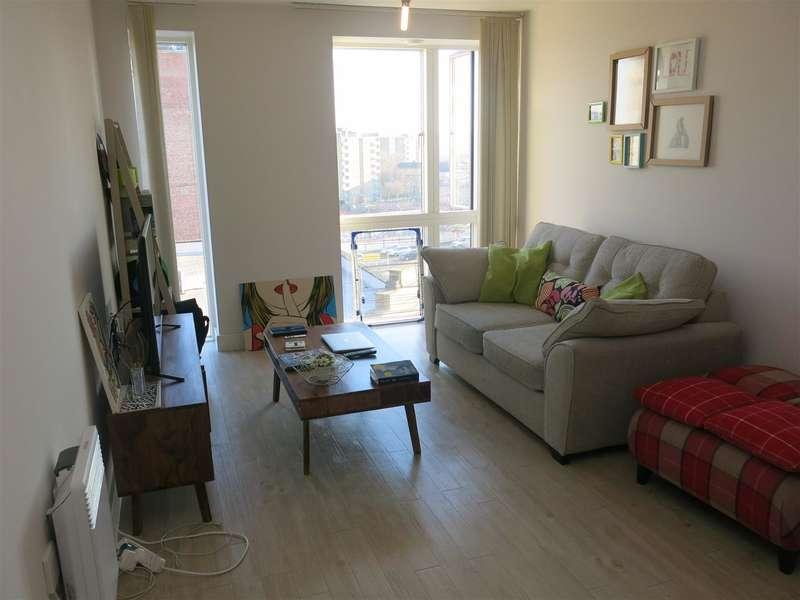 1 Bedroom Property for sale in I-Land, Essex Street, Birmingham