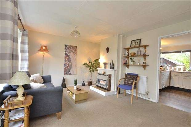 2 Bedrooms End Of Terrace House for sale in Kewstoke Road, BATH, Somerset, BA2 5PU