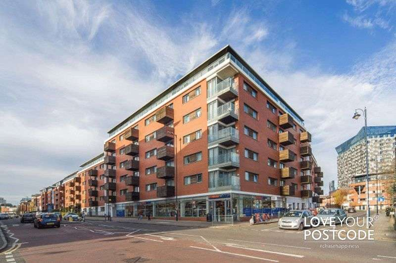 2 Bedrooms Flat for sale in Skyline, 165 Granville Street, Birmingham City Centre, B1 1JX