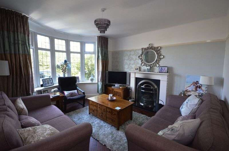 4 Bedrooms Detached House for sale in Birchfield Road, Widnes