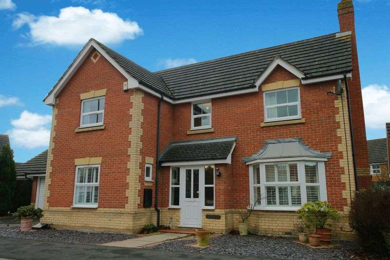 4 Bedrooms Detached House for sale in PRESTWICK BURN