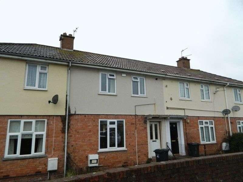3 Bedrooms Terraced House for sale in York Road, Bridgwater