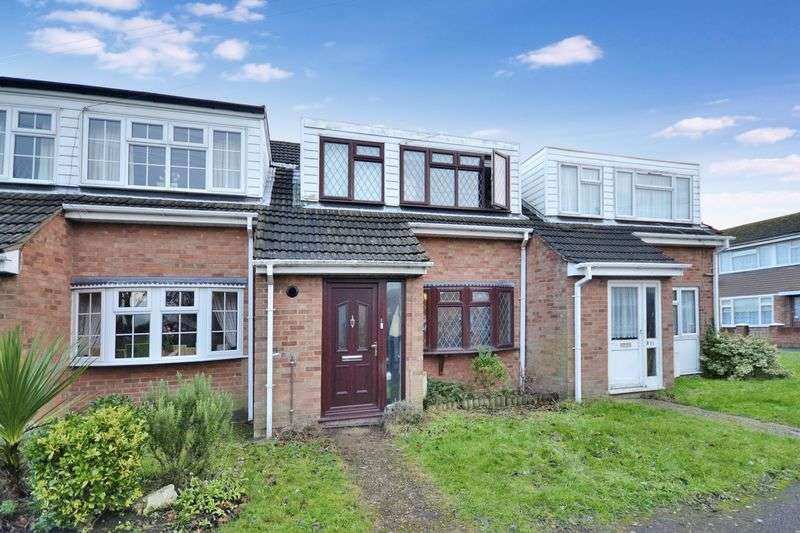 3 Bedrooms Terraced House for sale in Welland, Tilbury