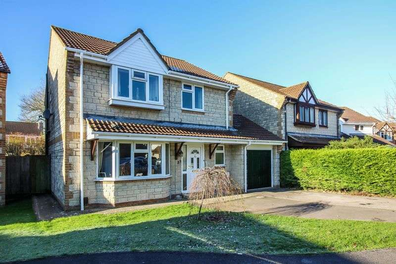 4 Bedrooms House for sale in Magnolia Close