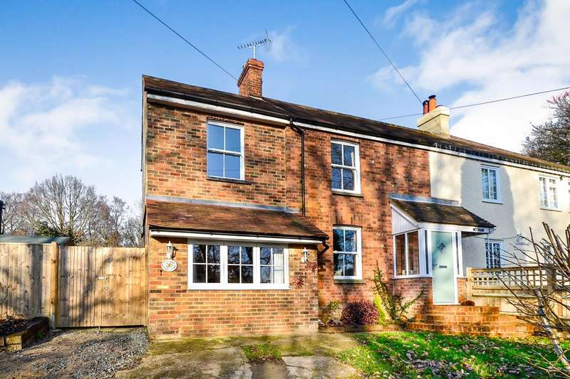 3 Bedrooms House for sale in Whydown Road, Bexhill-On-Sea, TN39
