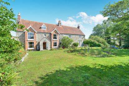 8 Bedrooms Detached House for sale in Whitwell, Ventnor, Isle Of Wight