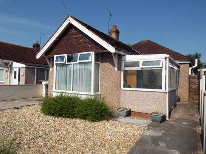 2 Bedrooms Bungalow for sale in Handsworth Crescent, Rhyl, Denbighshire, LL18