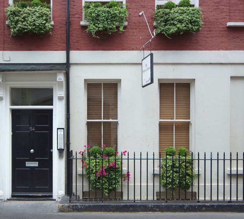 Serviced Office Commercial for rent in Poland Street, Soho, W1F