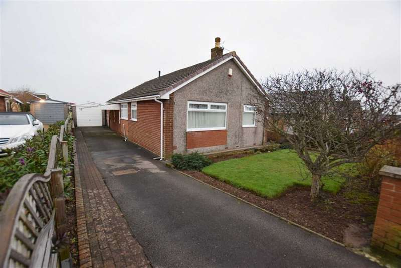 3 Bedrooms Property for sale in Threlkeld Gardens, Barrow In Furness, Cumbria