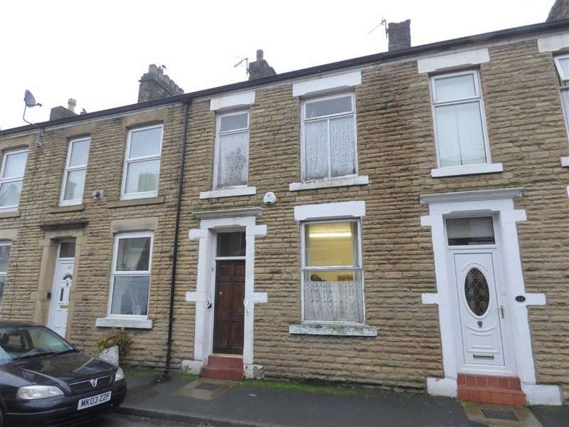 2 Bedrooms Property for sale in Andrew Street, Mossley, Ashton-under-lyne, Lancashire, OL5