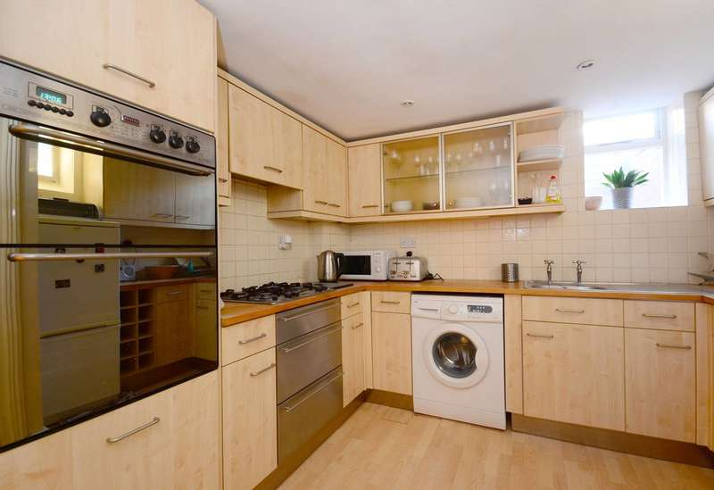1 Bedroom Flat for sale in Ritherdon Road, Heaver Estate, SW17