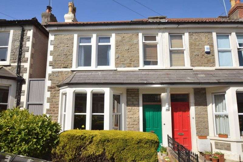 3 Bedrooms Terraced House for sale in Monmouth Road, Bishopston