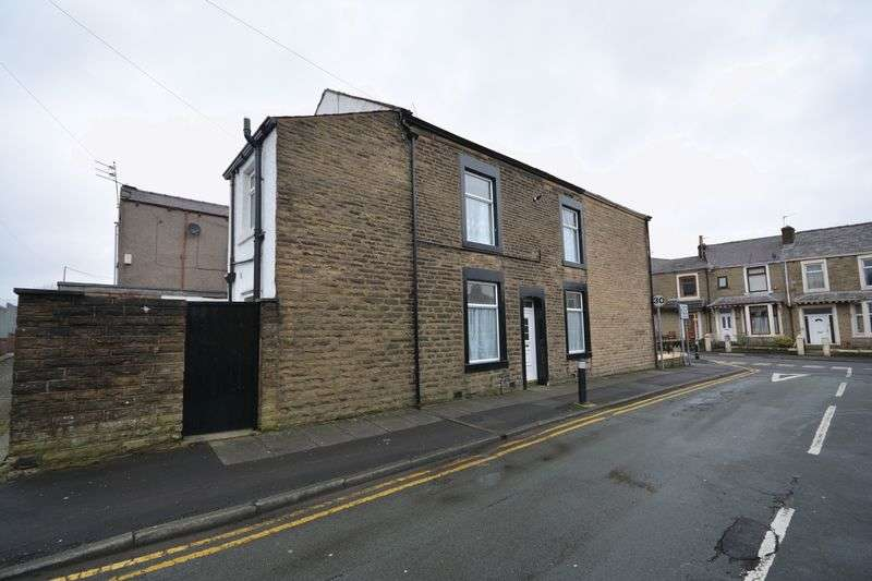 2 Bedrooms Terraced House for sale in West Street, Great Harwood