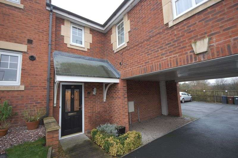 3 Bedrooms House for sale in Kingfisher Way, Glossop