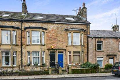 4 Bedrooms Terraced House for sale in Scotforth Road, Lancaster, LA1
