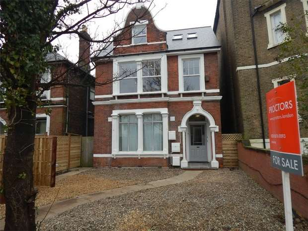 1 Bedroom Flat for sale in Croydon Road, Anerley, London