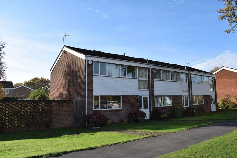 3 Bedrooms End Of Terrace House for sale in Overslade Road, Solihull