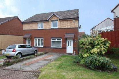 2 Bedrooms Semi Detached House for sale in Union Place, Brightons