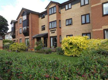Flat for sale in 202-204 Regents Park Road, Southampton, Hampshire