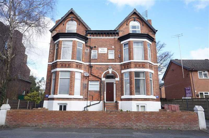 1 Bedroom Property for sale in 38 Clarendon Road, Whalley Range, Manchester, M16