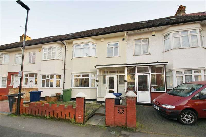 3 Bedrooms Property for sale in Wesley Avenue, Park Royal