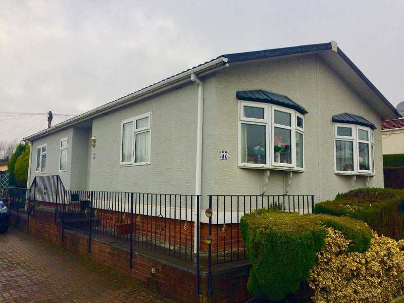 2 Bedrooms Mobile Home for sale in BA1000, Heysham, Lancashire, LA3 2SF