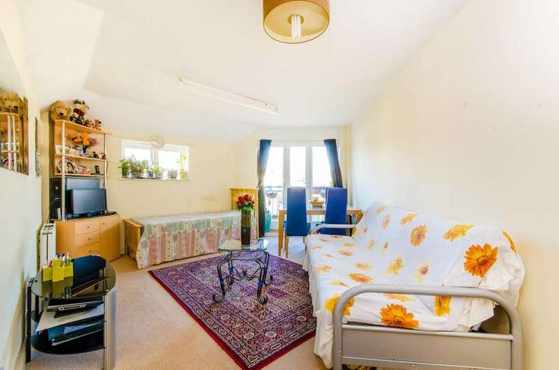 1 Bedroom Flat for sale in Watford Road, Wembley, HA0