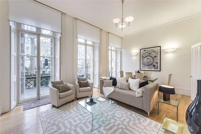 1 Bedroom Flat for sale in Rutland Gate, London, SW7