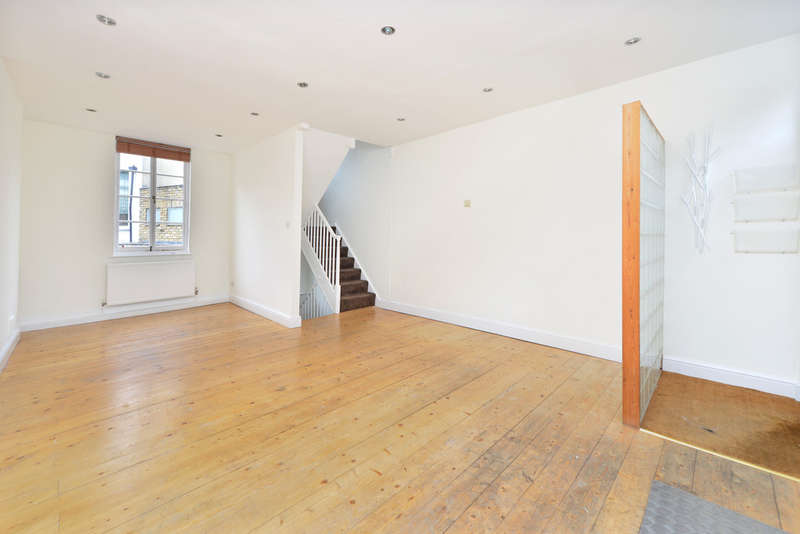 3 Bedrooms Terraced House for sale in Liverpool Road, N1 1LX