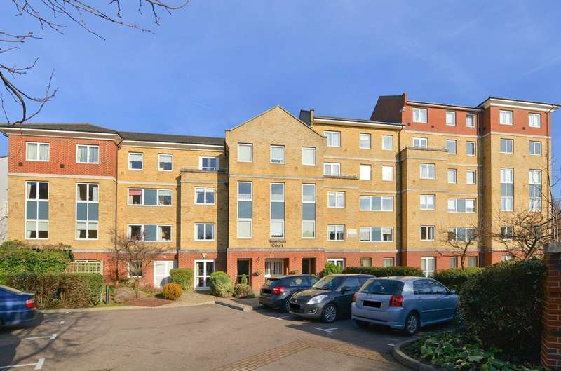1 Bedroom Property for sale in North Street, Bromley
