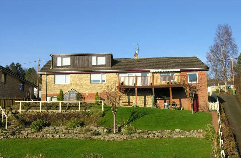 4 Bedrooms Detached Bungalow for sale in Beacon House