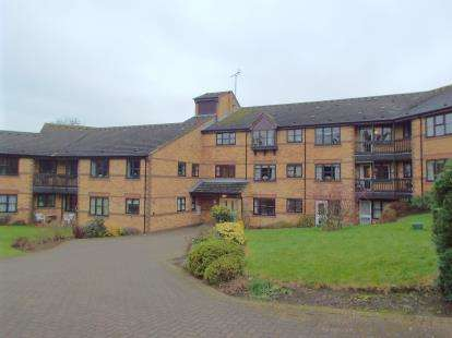 2 Bedrooms Flat for sale in Stoneycroft, 32 Stoneygate Road, Leicester, Leicestershire