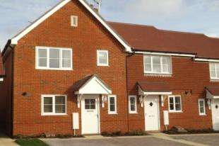 3 Bedrooms End Of Terrace House for sale in Nye Close, Broadbridge Heath, Horsham, West Sussex