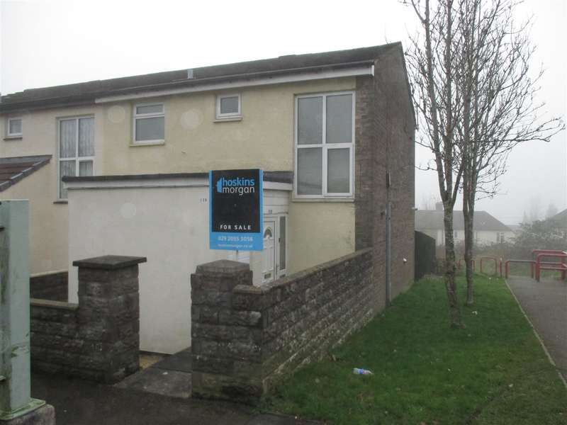 2 Bedrooms Property for sale in Wordsworth Gardens, Rhydfelin, Pontypridd