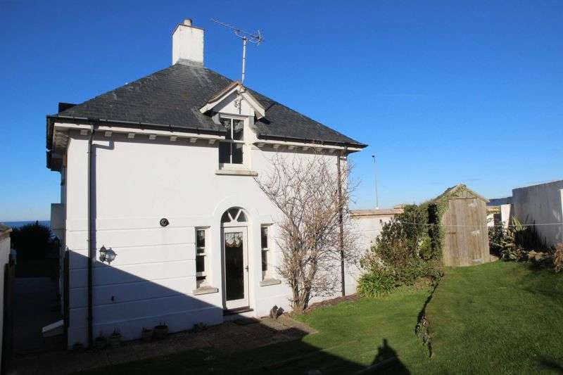 2 Bedrooms Detached House for sale in Hatfield Crescent, Newquay