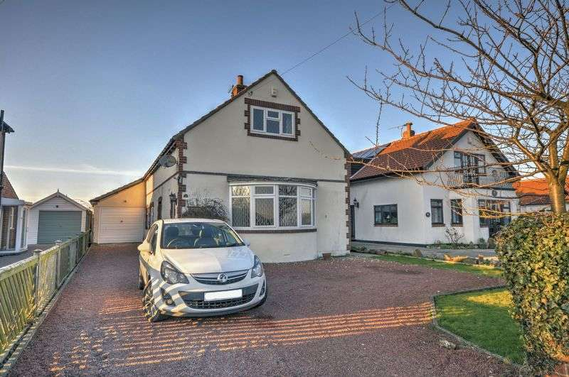 5 Bedrooms Detached House for sale in Ellerby Lane, Runswick Bay