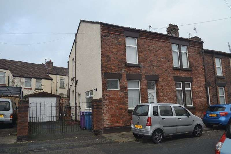 3 Bedrooms Terraced House for sale in Sandy Lane, Walton Vale, Aintree
