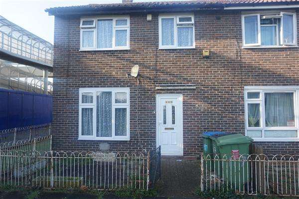 3 Bedrooms House for sale in Mottisfont Road, LONDON