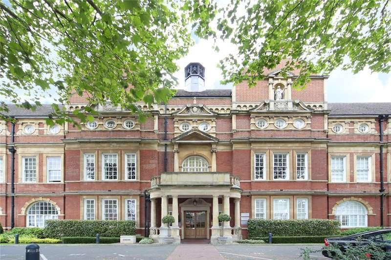 2 Bedrooms House for sale in Mountford Mansions, 100 Battersea Park Road, London, SW11