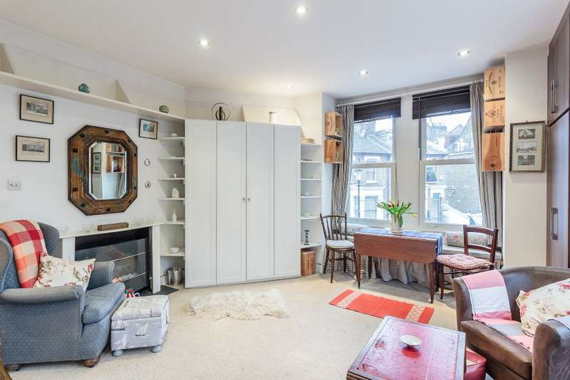1 Bedroom Property for sale in Cremorne Road, Chelsea, London, SW10